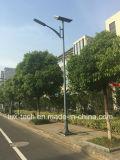 indicatore luminoso di via solare 30W con il LED per illuminazione stradale