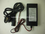 33.6V 2A Li-Ion Battery Charger