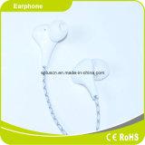 O fone de ouvido prendido o mais novo do telefone móvel de amostras livres