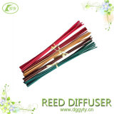 Rattan naturale Reeds per Home Reed Diffuser