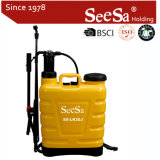 20L Knapsack/Backpack Manual Hand Pressure Agricultural Sprayer (SX-LK20J)