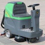 Machine manuelle électrique de nettoyage d'étage (DQX6)