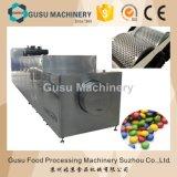 Volle automatische Nahrungsmittelschokoladen-Bohne des Imbiss-ISO9001, die Maschine herstellt