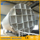 ISO9001 de goedgekeurde Tank van het Water van de Opslag van de Afzet van de Fabriek