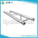 De Bundel van het Aluminium van de tentoonstelling, de Aanstekende Bundel van de Ladder, Lichte Bundel