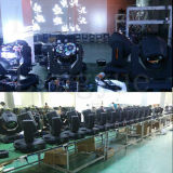 Sharpy faisceau spot Moving Head 280W 10r
