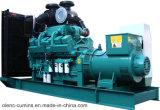 625kVA- 1375kVA Cummins generador diesel (Top Rank OEM con el certificado del CE)