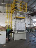 Presse hydraulique de garniture de GV avec le robot