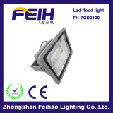 100W COB Outdoor LED Flood Light con CE&RoHS