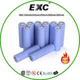 Litio del pacchetto delle 18650 batterie per attrezzature mediche