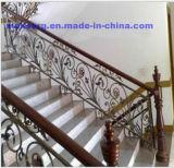ODM dell'OEM del fornitore della fabbrica del fornitore del corrimano della scala della Cina del corrimano della scala