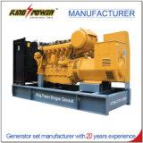 bio motor de gerador de gás 30-500kw usado em explorações agrícolas de porco