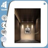 مسافر مصعد السرعة [0.5م/س] مع [س] شهادة