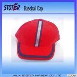 Gorra de béisbol de encargo del diseño de la insignia