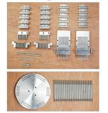 Constructeur dur de machine de remplissage de capsule de première de vente poudre de la précision 00