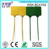 Joint en plastique vert en plastique de la fabrication 410mm d'usine de joint de Guangzhou