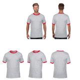 CottomのTシャツのための2016年の工場卸し売り人の方法衣服
