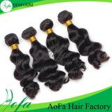 2016熱い販売100%さまざまなボディ波のバージンのRemyの毛