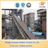 Gummi Nylon/Nn Conveyor Belt Used in Mining