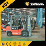 Батареи 1.5 тонн Yto платформа грузоподъемника Cpd15 миниой электрическая