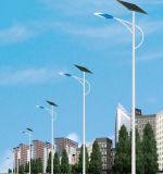 Luz de rua solar da alta qualidade para a estrada de cidade