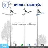 10mポーランド人70WのLEDおよび300W風のハイブリッド太陽街灯(BDTYNSW2)
