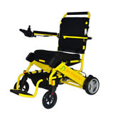 180W Porable Folding Moterized Electric Wheelchair