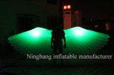 Beleuchten der aufblasbaren aufblasbaren Flügel der Flügel-LED für Partei-Dekoration