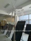 generatore di vento orizzontale 400W e sistema ibrido solare (100W-20kw)