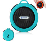 TF Card, Handsfree Functions (ID6001)를 가진 소형 Portable Bluetooth Speaker