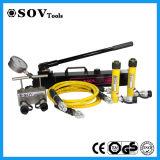 Cilindro idraulico di alta qualità Sov-RC-502 a semplice effetto (SOV-RC)