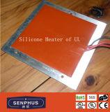 Riscaldatore del silicone dell'UL approvato