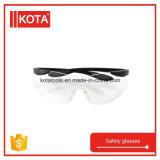 Verres de sûreté en nylon de lunettes de sûreté d'espace libre de PC
