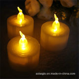 Decoratie Use Mini LED Tealight Candles Popular in de V.S.