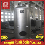 Fornace orizzontale del vapore di olio di combustione termica dell'alloggiamento per industria