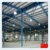 Рамка одиночной пяди Китая Q235 Wiskind высокопрочная стальная