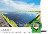 SolarTracker Used SE Series Slwing Drive mit 24V Gleichstrom Motor