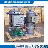 IMO-Standard 15 PPM-Marinekielraum-Wasserabscheider-öliger Wasserabscheider für Lieferungen