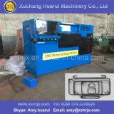Automatische Rebar die Machine/CNC buigen die de Buigmachine van de Staaf van de Machine/van het Staal vouwen