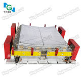 SMCの太陽電池パネル型