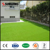 Garten Decoration Easily Assembled Artificial Grass Yarn mit V Shape