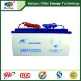 Integrated Battery12V 90ah를 가진 재충전용 Solar Panel