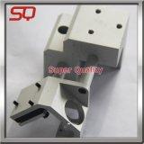 Parti di alluminio, pezzi meccanici, OEM