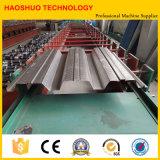 Stahlmetallplattform, die Maschine durch die Rollenformung herstellt