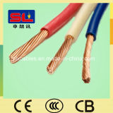 H07V-K Copper PVC Flexible Wire 2.5mm Single Core Stranded Cable