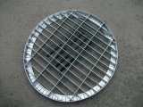 Gratingの熱いDIP Galvanized産業Drain