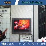 Color pieno LED Sign per Advertizing