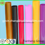 Tube rigide flexible de pipe de film de PVC de pente de Thermoforming&Box