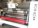 Máquina de corte de papel do rebobinamento da folha de alumínio da fábrica Hjy de China