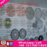 Ar fresco cilíndrico de ventilador de ventilação da exaustão do ventilador do fluxo axial do Vortex industrial quente rico do telhado do Sell